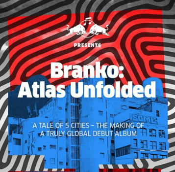 atlas unfolded